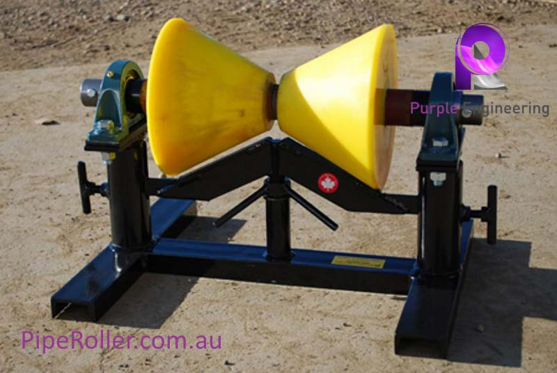 urethane Pipe Stand