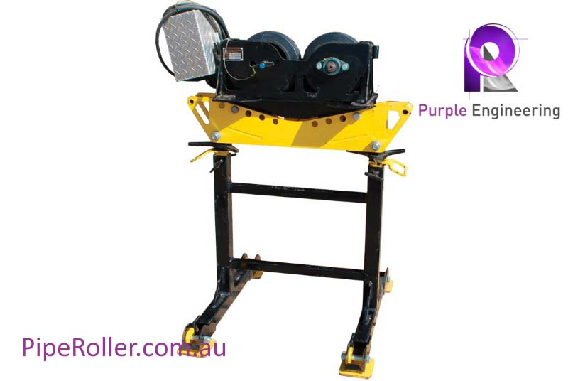 1.5 Ton Pipe Alignment Rolls, 1.5 Ton Pipe Alignment Rollers, 1.5 Ton Pipe Alignment Rotator