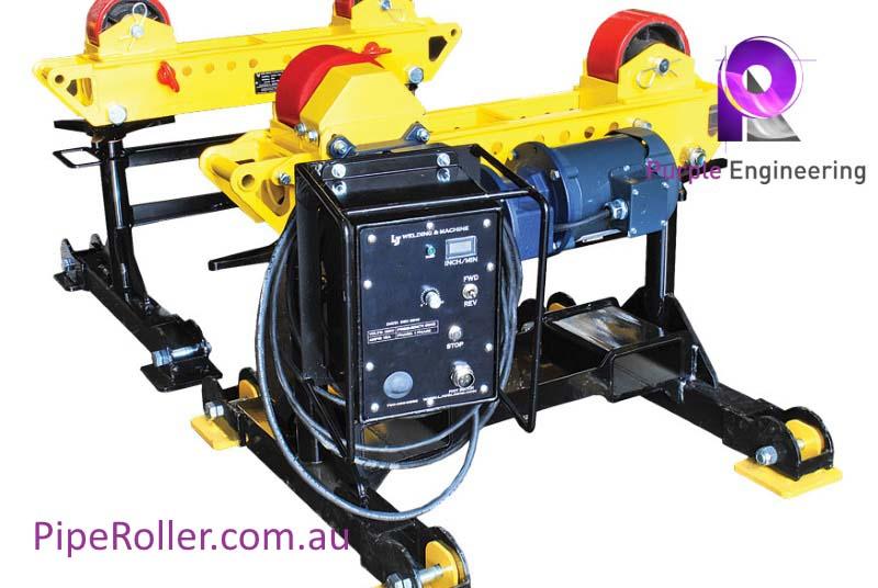 4 Ton Pipe Alignment Rolls, 4 Ton Pipe Alignment Rollers, 4 Ton Pipe Alignment Rotator