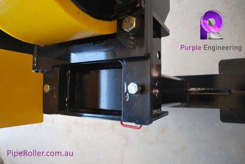 40 Ton Vessel Turning Rolls, 40 Ton Vessel Roller, 40 Ton Vessel Rotator au
